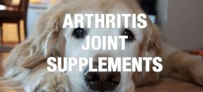 Arthritis Joint Supplements